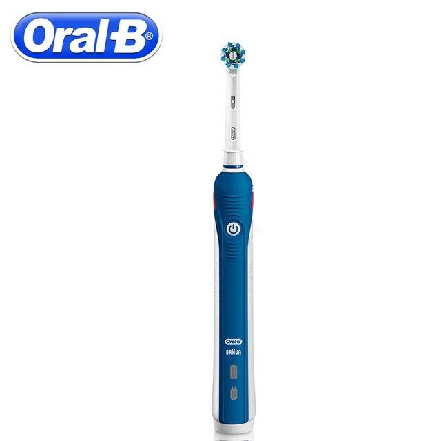 Oral B 4000 3