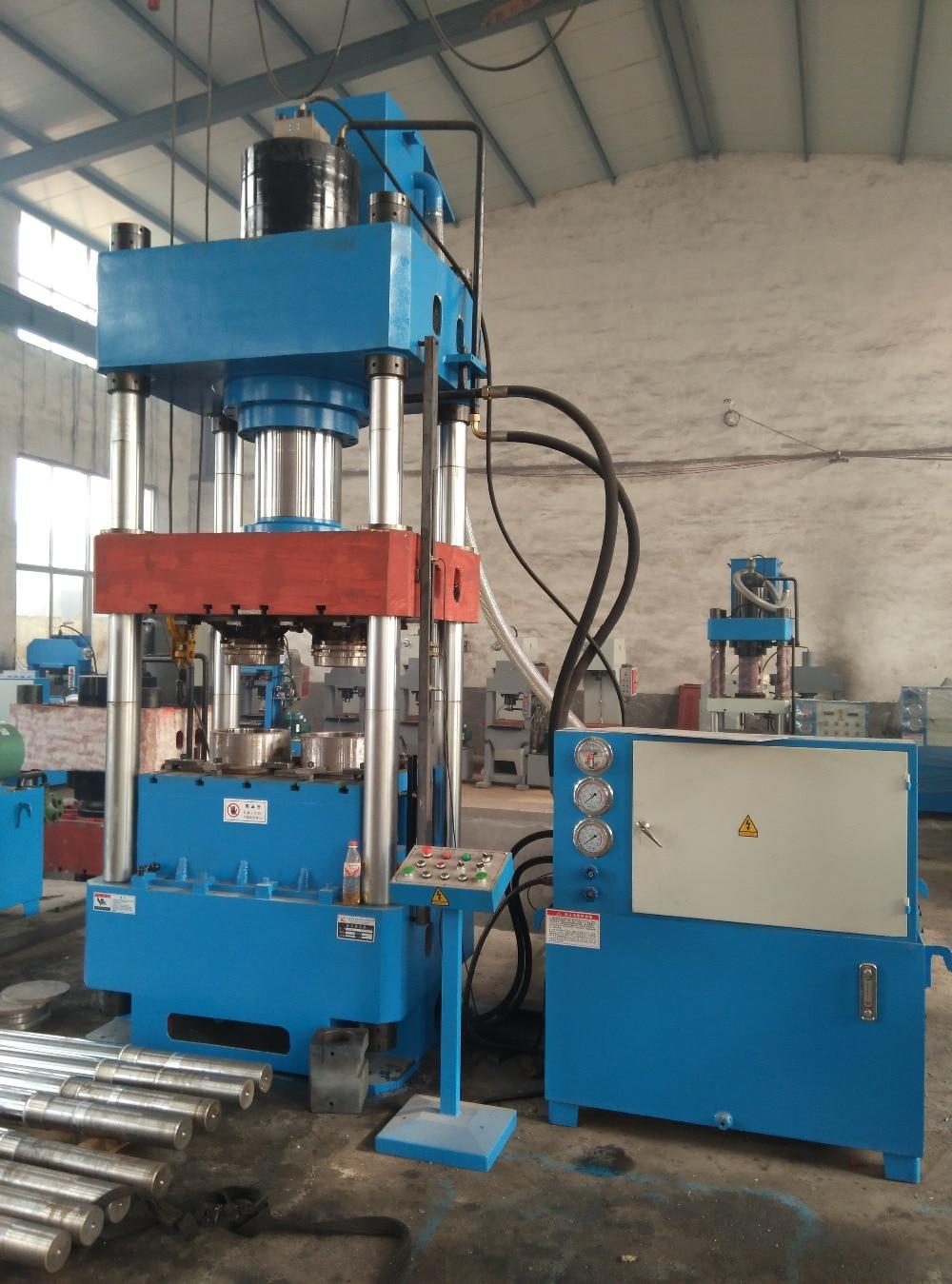 YTD32 160TB electric hydraulic press machine shop machinery tools