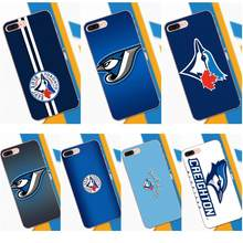 88186f205ca Toronto Blue Jays Sports Mlb Team Logo For HTC Desire 530 626 628 630 816  820 One A9 M7 M8 M9 M10 E9 Plus U11 For Moto G G2 G3