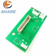 Share 1ps compatível 40g4135 40x7743 substituição da microplaqueta do fuser para lexmark ms710 ms711 mx710 mx711 mx810 mx811 mx812