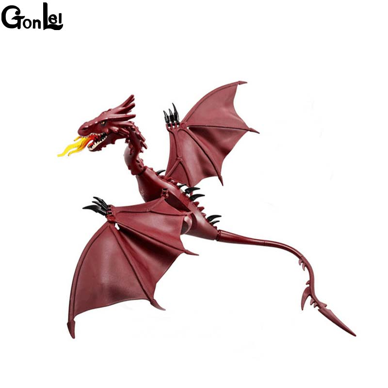 (GonLeI)PG931 The Hobbit Desolation of Smaug 79018 The Lonely Mountain Dol Guldor Battle Building Blocks Educational Toys pg931 the hobbit desolation of smaug 79018 the lonely mountain dol guldor battle building blocks educationa compatible with lpin