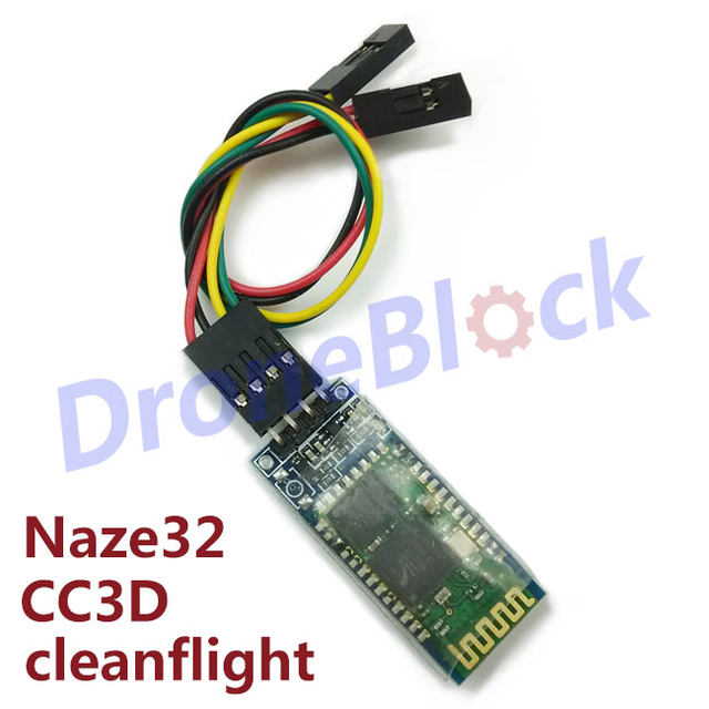 online shop naze32 cc3d sp racing f3 cleanflight bluetooth data link rh m aliexpress com
