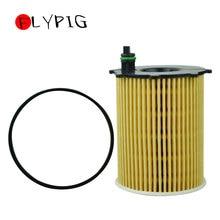 Масляный фильтр HU716/2X для peugeot, для Citroen 1109. T3