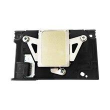 Original f173050 cabezal de impresión del cabezal de impresión para epson stylus photo 1390 1400 1410 1430 l1800 1500 w r260 r390 de r270 impresora