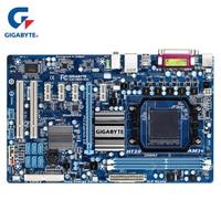 Gigabyte Motherboard GA 780T D3L 100% Original DDR3 Desktop Computer Mainboard Boards 760G 780T D3L For AMD CPU Socket AM3+ 780T