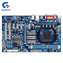 цены Gigabyte Motherboard GA-780T-D3L 100% Original DDR3 Desktop Computer Mainboard Boards 760G 780T-D3L For AMD CPU Socket AM3+ 780T