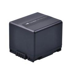 PowerTrust 1Pc 7.2V 1400mAh CGA-DU14 CGA DU14 Camera Battery for Panasonic DU06 DU07 NV-GS10 VDR-M70/M50 CGA-DU12 VW-VBD140