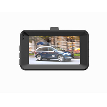 Car DVR Camera HD Driving Recorder 3 Inch Screen Auto Video Parking Monitor G-sensor Night Vision