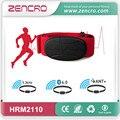 Digital 5.3 KHZ heart rate sensor ANT + monitor de ritmo cardíaco inalámbrico bluetooth frecuencia cardíaca cinturón de pecho