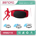 Digital 5.3KHZ wireless heart rate sensor ANT+ heart rate monitor bluetooth heart rate chest belt