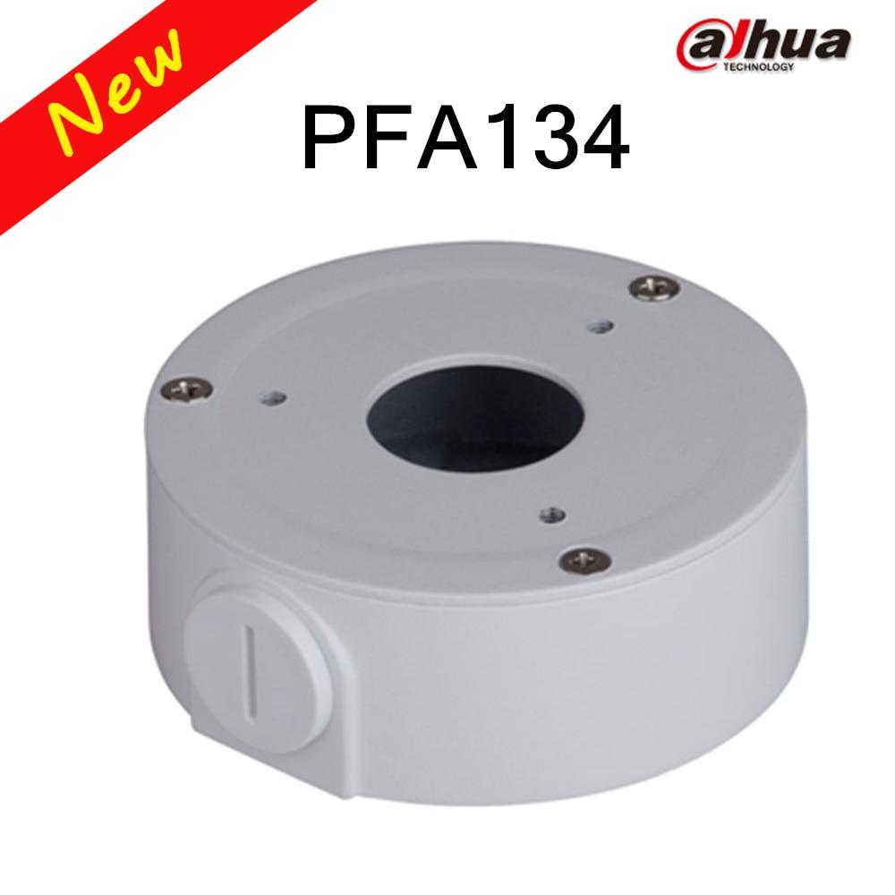 DAHUA Junction Box PFA134 CCTV Accessories IP Camera Brackets dahua pfa130 water proof junction box cctv accessories ip camera brackets pfa130