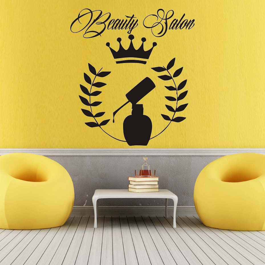 Amazing Hair Salon Wall Art Collection - Wall Art Collections ...