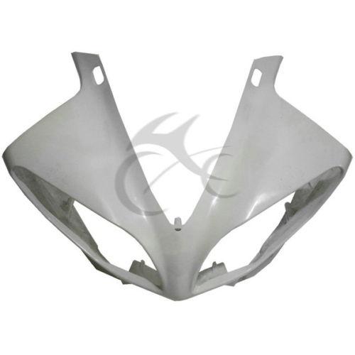 Верхний передний обтекатель капота нос ABS пластик для Ямаха YZF R1 и YZF-R1 в 2009-2011 10