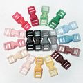 BJD Doll accessories Mini buckle doll bag buckle trumpet bjd 20 colors