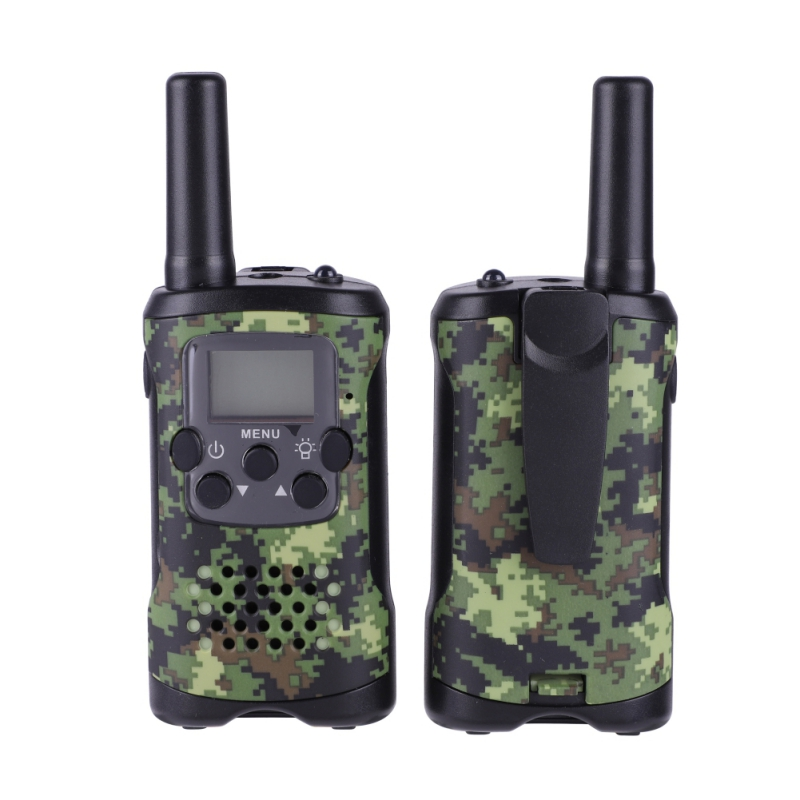 Baofeng T48 3KM 1 Piece Walkie-Talkie for Child Gift Outdoor Travel Portable Walkie-Talkie 5 Colors