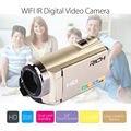 24MP HDV-WF560S 1080 p WIFI IR Câmera de Vídeo Digital Camcorder Suporte Duplo Cartão De Armazenamento Frete grátis