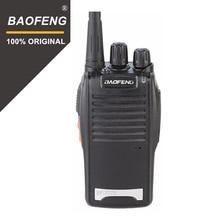 Baofeng BF 777S talkie walkie 16CH pratique Radio bidirectionnelle UHF 400 470MHZ Portable jambon Radio 5W lampe de poche Programmable CB Radio