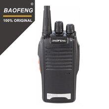 Baofeng Walkie Talkie de BF 777S, 16 canales, práctica Radio bidireccional UHF 400 470MHZ, Radio Ham portátil, 5W, linterna, Radio CB programable