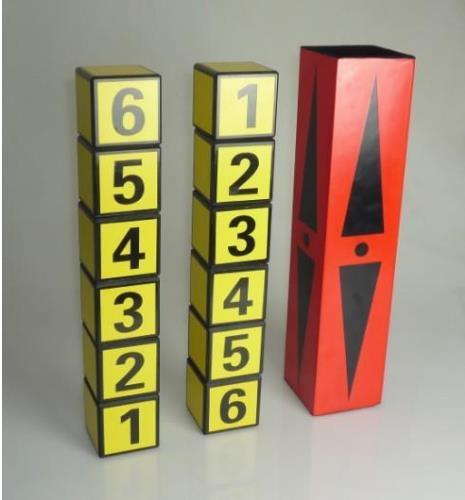 1Set Dice exchange Cuba A Libre stage Magic tricks Streets magician Props Tools wholesale magic props listen dice