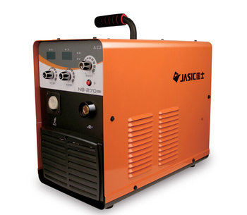 IGBT inverter welding machine NBC-270 MIG-270 inverter CO2 gas shielded welding machine 380V nb mig 270315 gas shielded welder power supply plate carbon dioxide welding machine circuit board