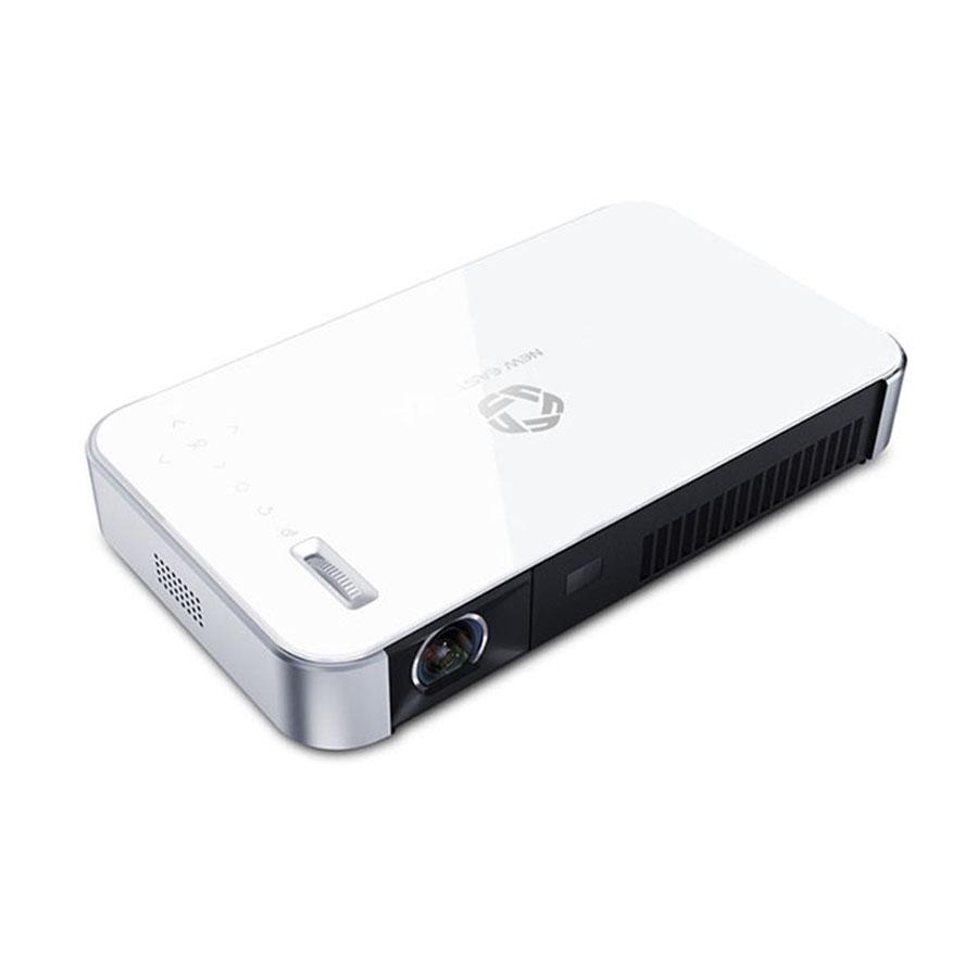 Prix pour XGIMI Z3 Portable Projecteur Android 4.4 Active 3D projecteur Home Cinéma Construit dans La Batterie 1280x800 Full HD 1080 P WIFI HDMI