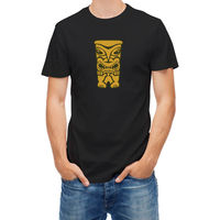 T Shirt Ancient Tikki T Shirt Summer Style Fashion Men T Shirts 2017 Latest Men T
