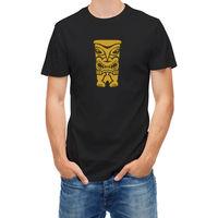 T Shirt Ancient Tikki T Shirt Summer Style Fashion Men T Shirts 2017 Latest Men T