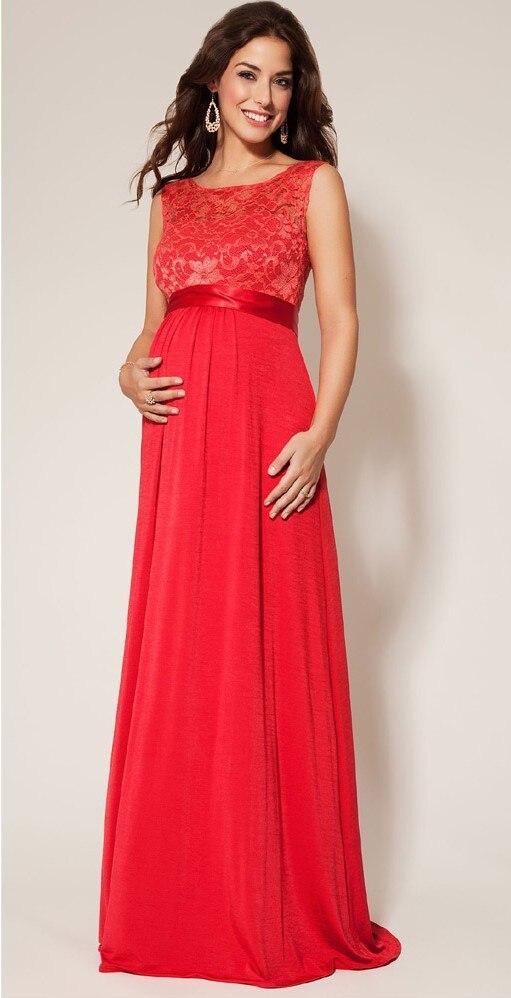 Custom Made 2015 Fashion Design Pregnant Maternity Evening Dresses ...
