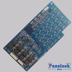 Używane oryginalne SSL550EL-S01 REV: 2.0 LTY550HQ02 pokładzie KDL-55HX800 akcesoria