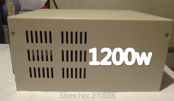 1200W IPL Power Supply with high reliability for ipl beauty devices