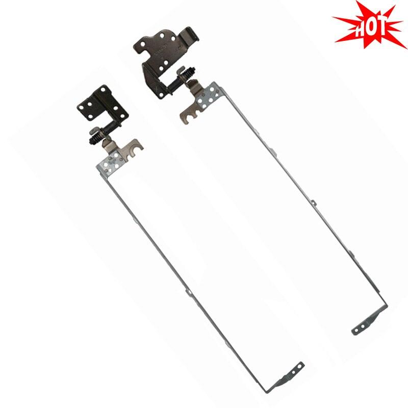 Original New E1-570 LCD Hinge for ACER aspire E1-572 E1-530 E1-510 E1-532 E1-552G E1-572G E1-570G PN: AM0VR000300 AM0VR000200 2
