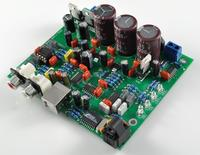 CS4398 DAC kurulu DIY kiti ile USB Fiber 24/192K Çip dahil LJM