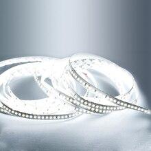 high CRI 2216 LED Strip Light CRI 90 CRI96 and CRI98 Dual White Tape