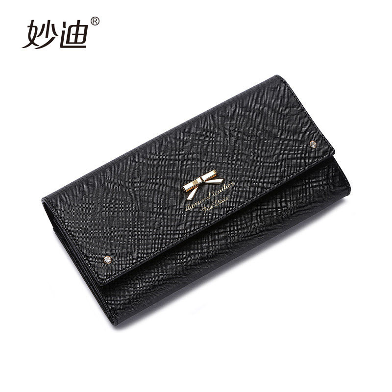 A2098 Womens Wallets % Genuine Cow Leather Ladies Purses Lady Coin Pocket Red Long Wallet Female Clutch Bag For Women Gift