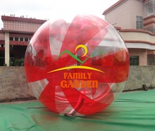 Inflatable Water Zorbing Walking Balls Water Game Sports Toy Balloon