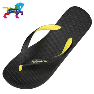 Image 4 - Hotmarzz Chinelo Masculino chinelos de verão 2017 flip flops praia Pantufas sandalia masculina  planas confortável casa sapato masculino piscina chinelo homens slide slipper sandals men