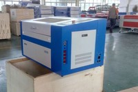Russia Free Ship No Tax Latest Cnc Laser Engraving Machine Mini Super With All Functions 3040