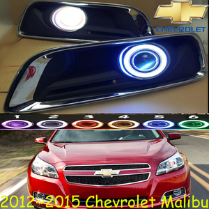 1set 2012~2015y car bumper hea