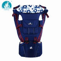 Gabesy Baby Carrier Four Seasons Multifunctional Baby Waist Stool Baby Slings For Baby 0 36M