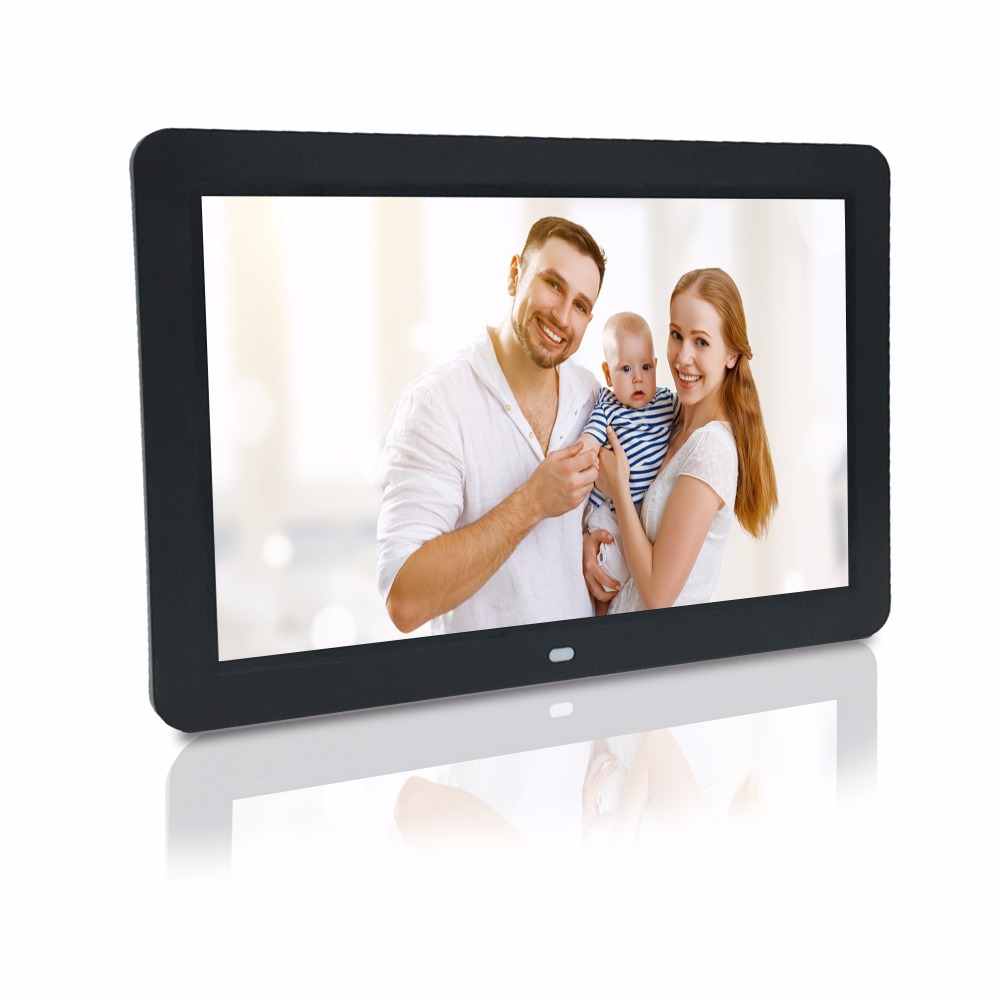 12 inch digital photo frame digital album play pictures and videos picture player video player electronic album support 1080P12 inch digital photo frame digital album play pictures and videos picture player video player electronic album support 1080P