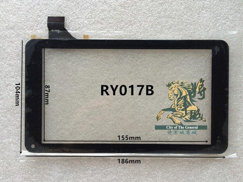 GENCTY For 7 inch RY017B W-B