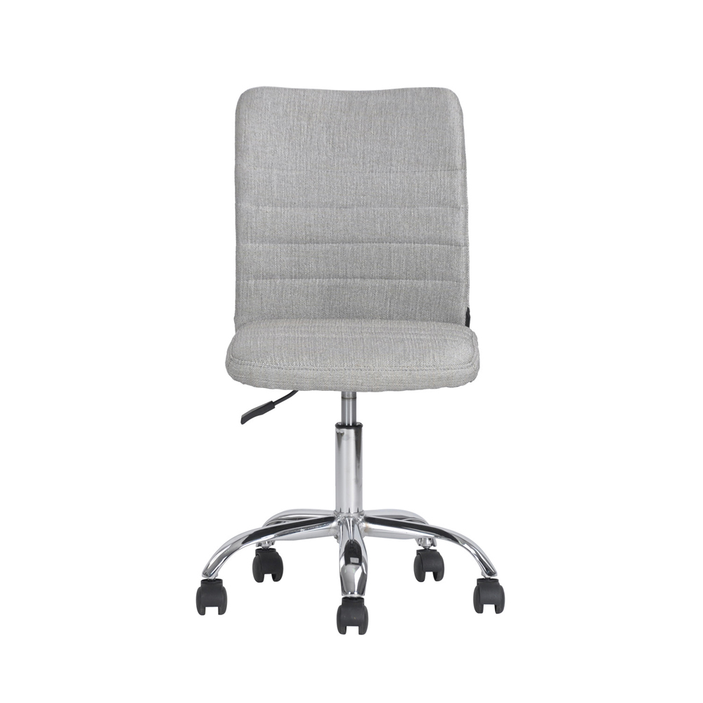 Aingoo Grey Office/Computer Chair Slap Up Gaming Chair Fashion Delicate  360Degree Rotating Office Chair Computer Casual Chair In Office Chairs From  ...