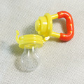 Бутылочки для кормления Младенца Соска Свежих Молочных Продуктов Зубастик Учатся Кормления Питьевой Воды Соломы Ручка бутылочки кормление tool
