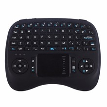 Wireless Keyboard Mini Air Mouse Game Handheld Keyboard Remote Controller Touchpad 2.4GHz For Android Smart TV Box Notebook PC
