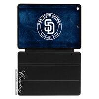 San Diego Padres Sport Baseball Blue Cover Case For Apple IPad 2 3 4 Mini Air