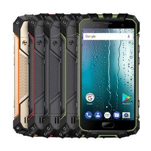 """Image 4 - Ulefone Armor 2S Chống Nước IP68 NFC Điện Thoại Di Động 5.0 """"FHD MTK6737T Quad Core Android 2GB + 16GB 4G Phiên Bản Toàn Cầu Điện Thoại Thông Minh"""