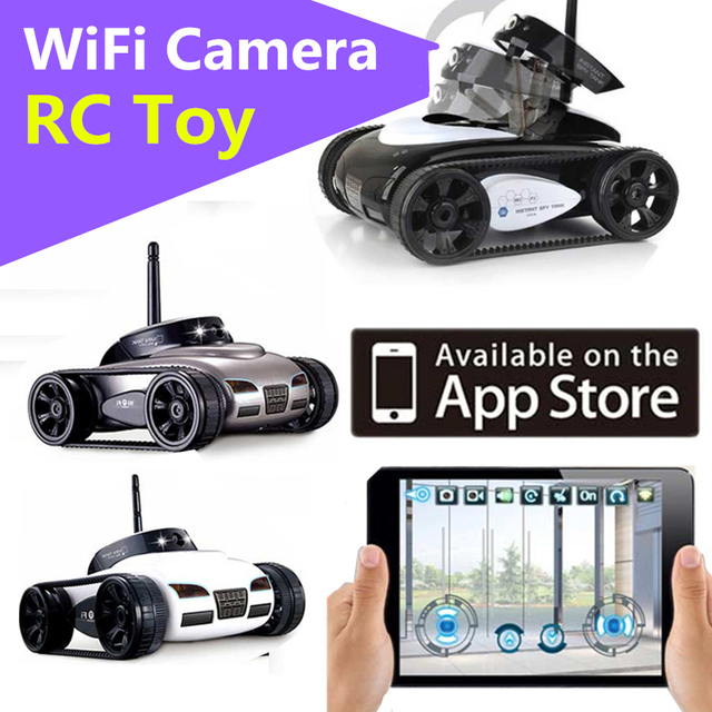 Wifi Electrical Car For Kids Fpv Rc Car Remote Control Android Toys