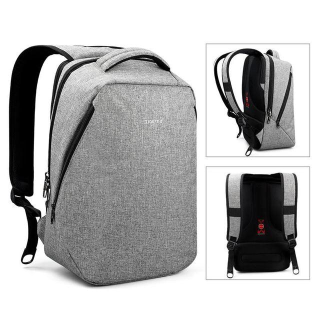 Slim Minimalist Backpack