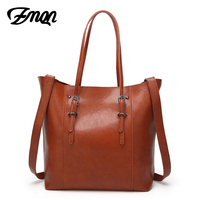 ZMQN Famous Brand Large Bags Women Leather Designer Handbags High Capacity Vintage Crossbody Tote Hand Bags