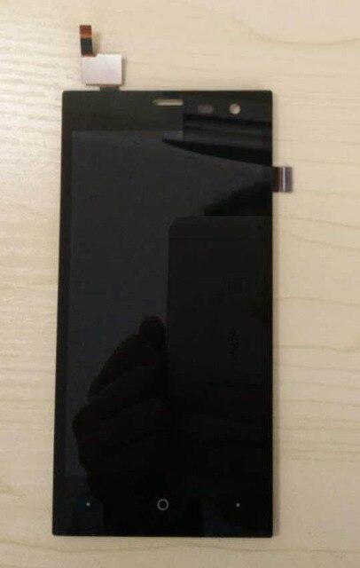 """Teste de 100% 4.5 """"NOVO 960*540 QHD IPS Highscreen Zera S Rev. S Display LCD + Digitador Da Tela de toque Por Atacado Livre transporte + ferramentas"""